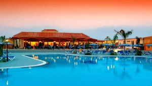 hotell på Cypern